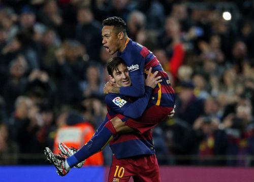 Lương 40 triệu euro, Neymar suýt gia nhập MU & PSG - 2