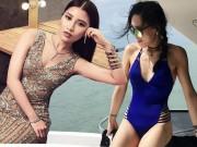 Bạn trẻ - Cuộc sống - Nhan sắc xinh đẹp của chị em nhà tỷ phú Malaysia