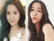 """Ngỡ ngàng vẻ đẹp của """"bạn gái"""" Wanbi Tuấn Anh sau 3 năm"""