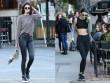 Học cách mặc legging chất như Kendall Jenner