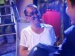 Lộ hình ảnh Minh Thuận gày gò trong bộ phim mới nhất