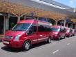 Dịch vụ vận chuyển hành khách cao cấp bằng xe Dcar Limousine
