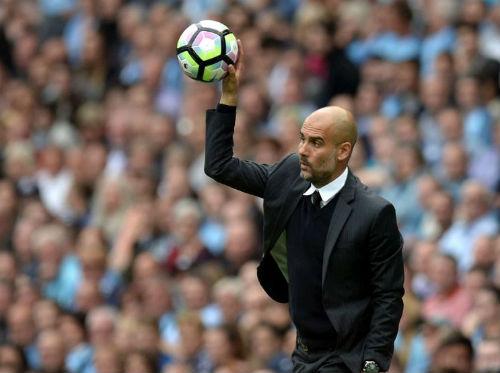 Derby Manchester: Man City sẽ đánh phủ đầu - 1