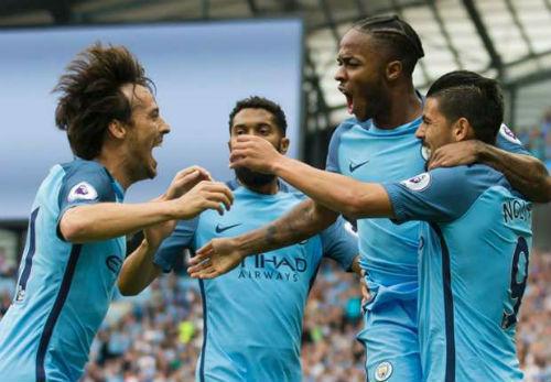 Derby Manchester: Man City sẽ đánh phủ đầu - 2