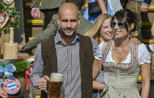 Tiết lộ: 2 kiểu rèn quân độc, lạ của Mourinho và Pep - 3