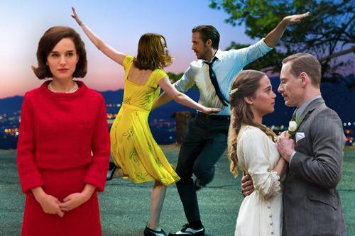 """LHP Venice 73: """"Màn dạo đầu"""" tuyệt vời cho Oscar 2016 - 1"""