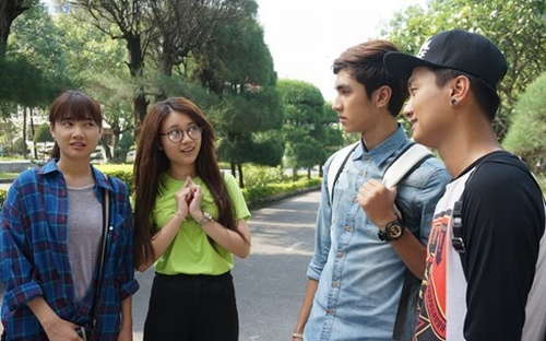 """Fan tranh cãi việc Lã Thanh Huyền """"thế chân"""" Nhã Phương - 1"""