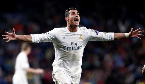 Real Madrid – Osasuna: Ronaldo xuất trận - 1