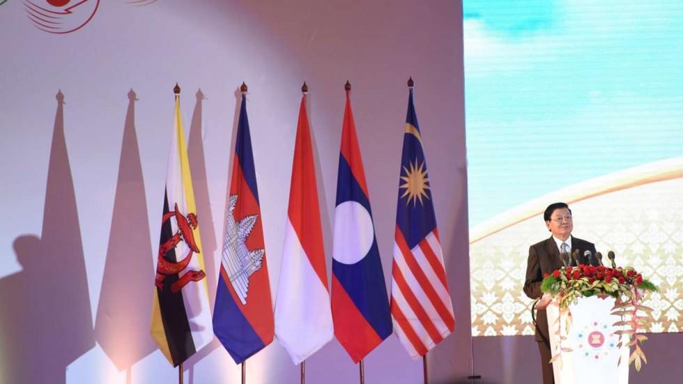 """TQ có thực sự khiến ASEAN """"quên"""" phán quyết Biển Đông? - 1"""