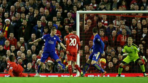 "Liverpool – Leicester City: Cạm bẫy chờ ""Bầy cáo"" - 1"