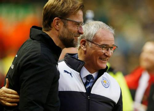 "Liverpool – Leicester City: Cạm bẫy chờ ""Bầy cáo"" - 2"