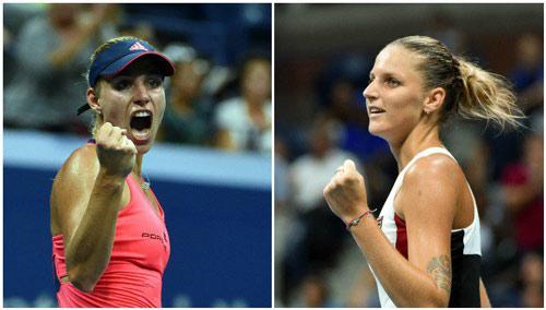 US Open ngày 13: Hai ngôi báu chờ tân Nữ hoàng - 1