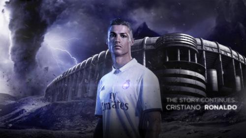 """5 kỉ lục chờ Ronaldo chinh phục: Hattrick """"bàn tay nhỏ"""" - 1"""