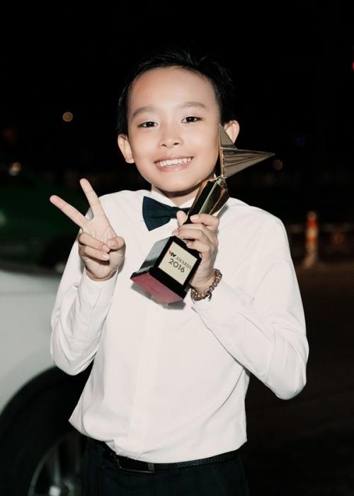 Hồ Văn Cường giành giải VTV: Tài năng phải được thừa nhận - 3