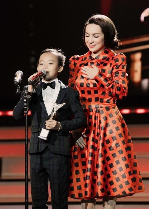 Hồ Văn Cường giành giải VTV: Tài năng phải được thừa nhận - 1