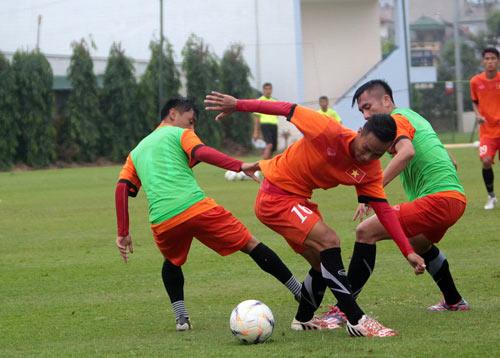 Giải U19 ĐNÁ: U19 Việt Nam muốn gặp nhiều đối thủ mạnh - 2