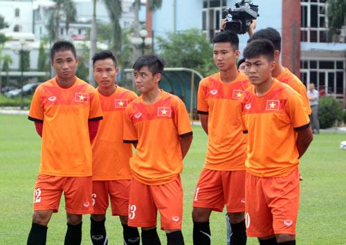 Giải U19 ĐNÁ: U19 Việt Nam muốn gặp nhiều đối thủ mạnh - 3