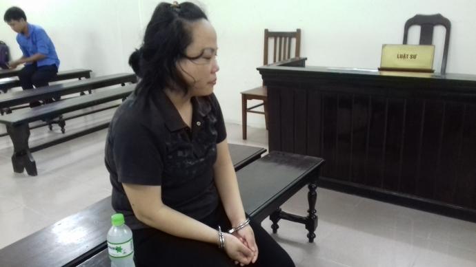 Đắng lòng phiên xử bà kiện cháu - 1
