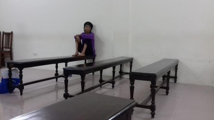 Đắng lòng phiên xử bà kiện cháu - 2