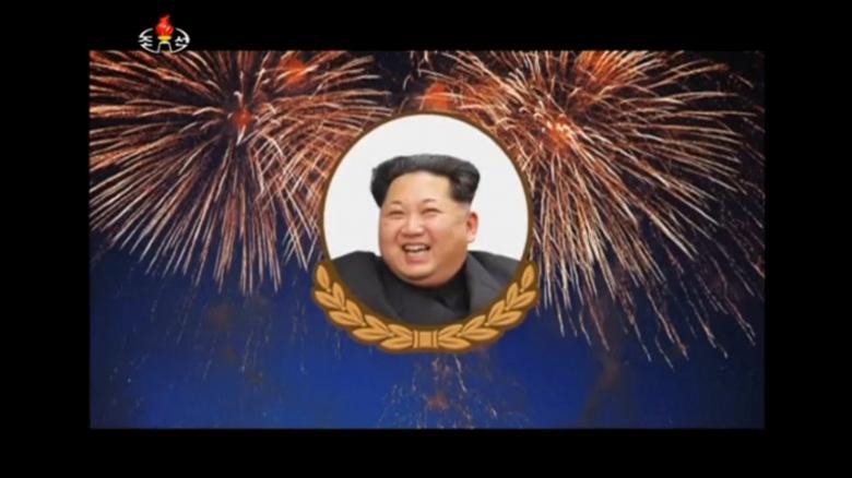 HQ báo động thế giới về sức mạnh hạt nhân Triều Tiên - 1