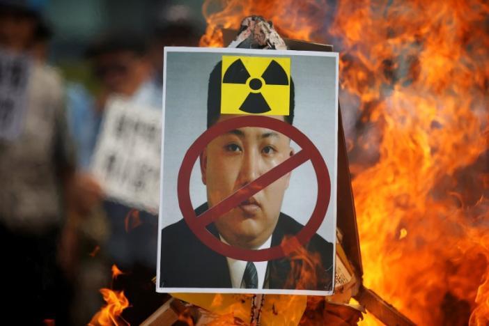 HQ báo động thế giới về sức mạnh hạt nhân Triều Tiên - 3