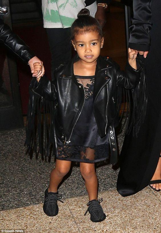 Gu ăn mặc của các nhóc tì triệu đô Hollywood - 13