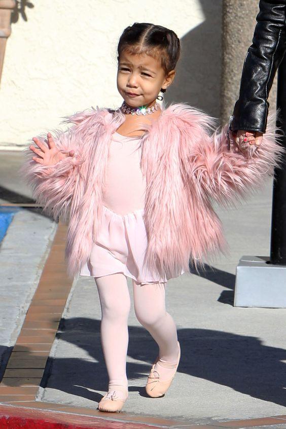 Gu ăn mặc của các nhóc tì triệu đô Hollywood - 12