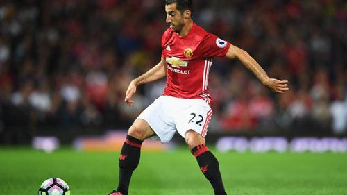 Chùm ảnh derby Manchester: Cảm xúc thăng trầm - 4