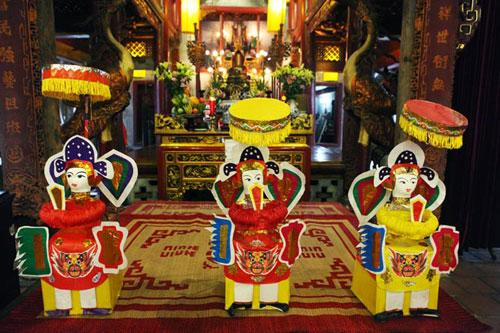 Đến phổ cổ Hà Thành chơi đồ trung thu truyền thống - 4