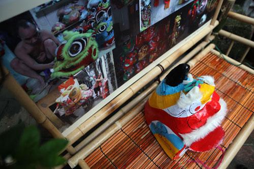Đến phổ cổ Hà Thành chơi đồ trung thu truyền thống - 9