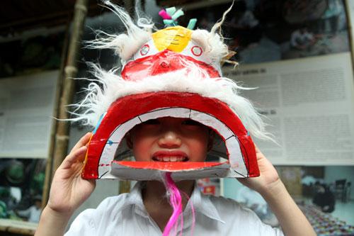 Đến phổ cổ Hà Thành chơi đồ trung thu truyền thống - 10