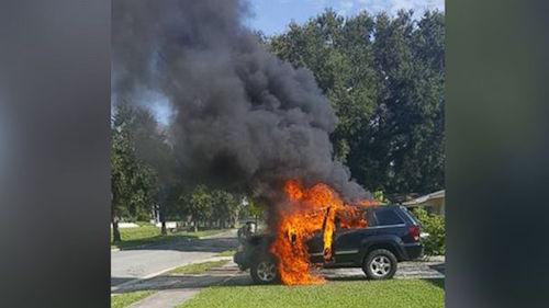 """Cục Hàng không ra chỉ thị """"khẩn"""" sau sự cố cháy nổ Galaxy Note7 - 1"""