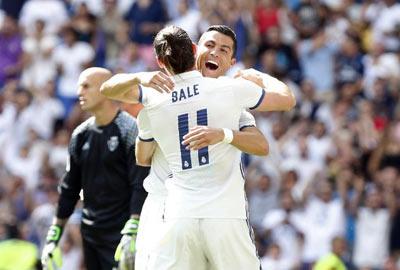 Chi tiết Real Madrid - Osasuna: Bernabeu tưng bừng (KT) - 3