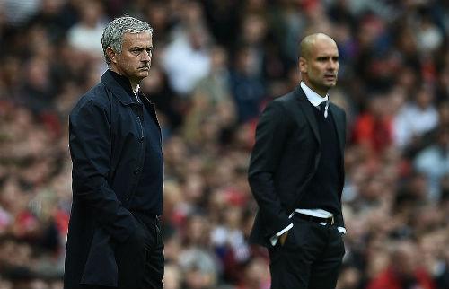 Thua trận, Mourinho đổ lỗi cho các cầu thủ và trọng tài - 1