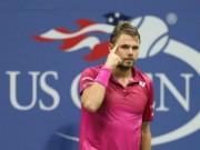 Wawrinka - Nishikori: Bùng nổ đúng lúc (BK US Open)