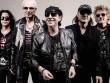 Ban nhạc huyền thoại Scorpions gửi lời chào Việt Nam