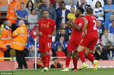 Chi tiết Liverpool - Leicester: Đòn kết liễu (KT) - 4