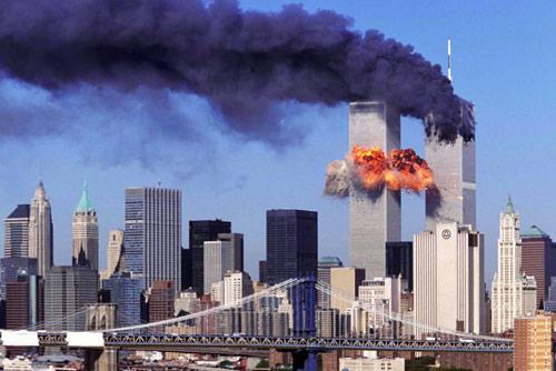 11 tháng 9: Ngày khủng bố kinh hoàng thay đổi cả nước Mỹ - 1