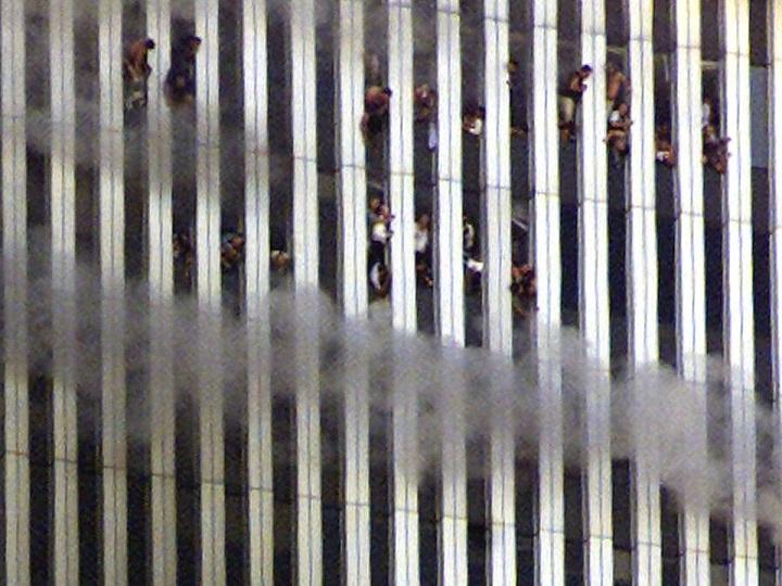 11 tháng 9: Ngày khủng bố kinh hoàng thay đổi cả nước Mỹ - 2
