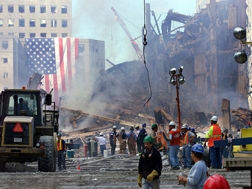 11 tháng 9: Ngày khủng bố kinh hoàng thay đổi cả nước Mỹ - 4