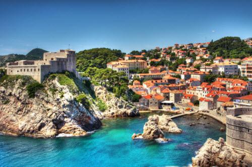 11 thành phố có chi phí du lịch rẻ nhất châu Âu - 1
