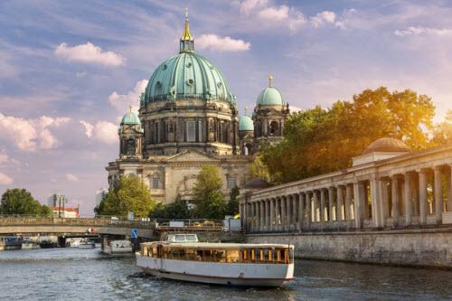 11 thành phố có chi phí du lịch rẻ nhất châu Âu - 3