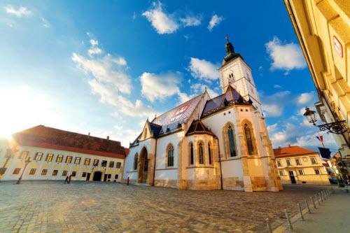 11 thành phố có chi phí du lịch rẻ nhất châu Âu - 5