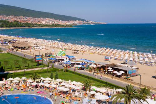 11 thành phố có chi phí du lịch rẻ nhất châu Âu - 6