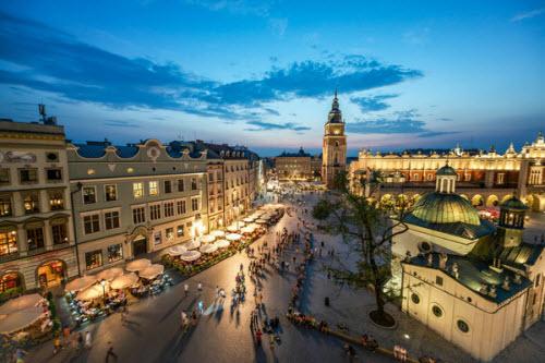 11 thành phố có chi phí du lịch rẻ nhất châu Âu - 7