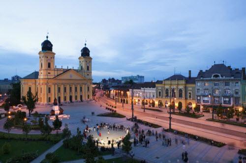 11 thành phố có chi phí du lịch rẻ nhất châu Âu - 8