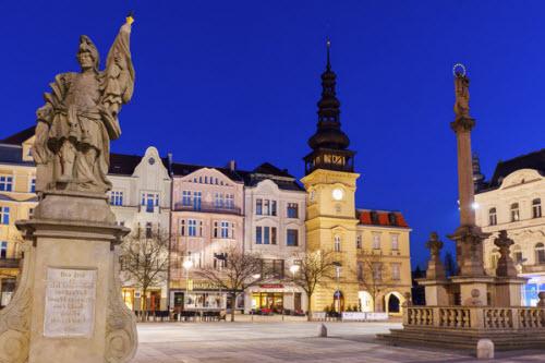 11 thành phố có chi phí du lịch rẻ nhất châu Âu - 10