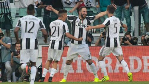 "Juventus - Sassuolo: Giá trị của ""bom tấn"" - 1"