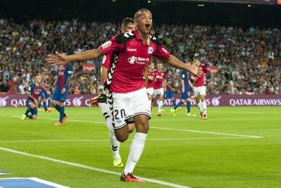 Chi tiết Barca - Alaves: Ác mộng Nou Camp (KT) - 5