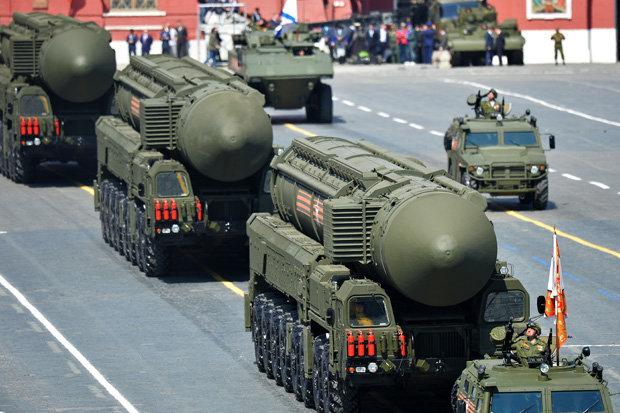Nếu Nga tấn công hạt nhân, một nửa châu Âu bị san phẳng - 2
